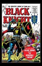 Black Knight # 5