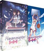 Hanamonogatari 1