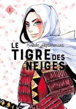 Le Tigre des Neiges # 1