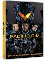 Pacific Rim Uprising 0 Film