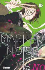 Masked noise # 12