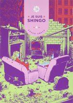 Je suis Shingo 4