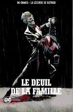 DC Comics - La Légende de Batman 65