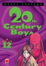 20th Century Boys # 12