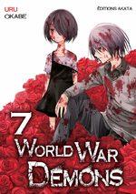 World War Demons 7