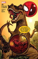 Spider-Man / Deadpool 39