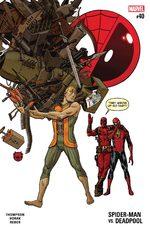 Spider-Man / Deadpool 40