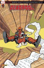 Marvel Legacy - Deadpool # 3