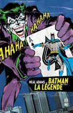 Batman La Légende – Neal Adams 2