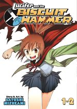 SAMIDARE, Lucifer and the biscuit hammer 1
