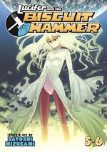 SAMIDARE, Lucifer and the biscuit hammer 3