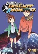 SAMIDARE, Lucifer and the biscuit hammer 5