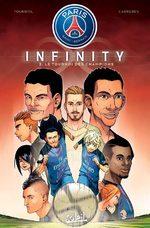 PSG Infinity 2 Global manga