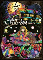 Sleeping Charon 1 Manga