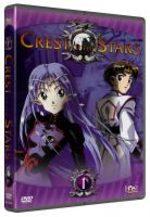 Crest of the Stars 1 Série TV animée