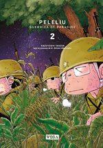 Peleliu T.2 Manga