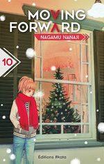 Moving Forward 10 Manga