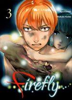 Firefly 3 Manga