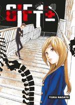 Gift ± 10 Manga