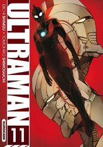 Ultraman 11