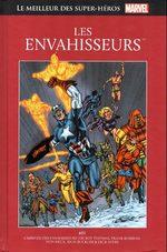 Le Meilleur des Super-Héros Marvel 62 Comics