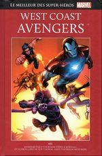 Le Meilleur des Super-Héros Marvel 63 Comics