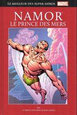 Le Meilleur des Super-Héros Marvel 67 Comics