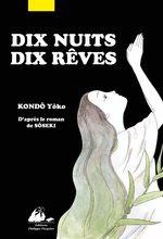 Dix nuits, dix rêves 1 Manga