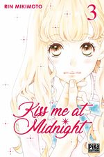Kiss me at midnight # 3