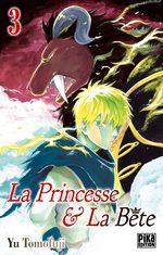 La princesse et la bête 3