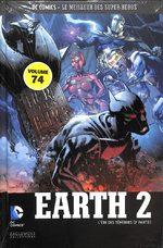 DC Comics - Le Meilleur des Super-Héros 74