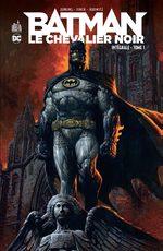 Batman - The Dark Knight # 1