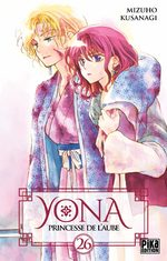 Yona, Princesse de l'aube 26