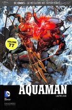 DC Comics - Le Meilleur des Super-Héros 77