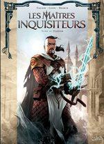 Les maîtres inquisiteurs # 10