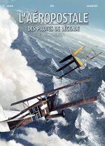 L'aéropostale - Des pilotes de légende # 6