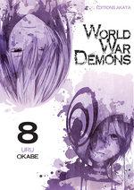 World War Demons 8