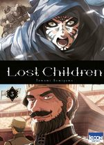 Lost Children 3