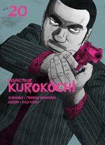 Inspecteur Kurokôchi # 20