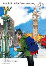 GOODNIGHT, I LOVE YOU… 4 Manga