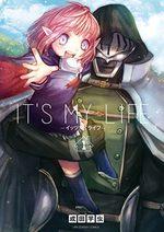 It's my life 1 Manga