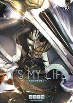 It's my life 10 Manga