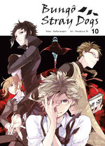 Bungô Stray Dogs # 10