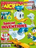 Le journal de Mickey 3072 Magazine