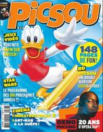 Picsou Magazine 538