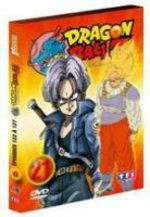 Dragon Ball Z 21 Série TV animée