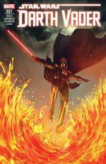 Darth Vader # 21