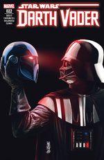 Darth Vader # 22