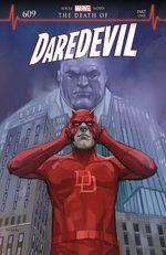 Daredevil # 609