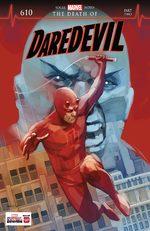 Daredevil # 610